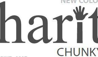 Charity Chunky Yarn