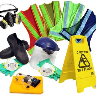 Safetywear & Clothing