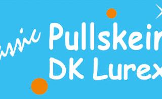 Pullskein Lurex
