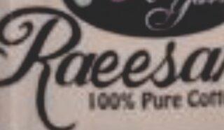 Raeesah Cotton